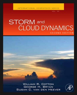 Book Storm and Cloud Dynamics by William R. Cotton