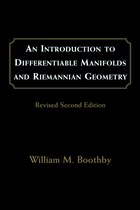 an Introduction To Differentiable Manifolds And Riemannian Geometry, Revised
