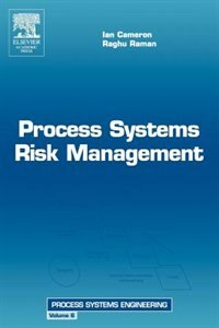 Book Process Systems Risk Management by Ian T. Cameron