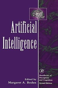 Book Artificial Intelligence by Margaret A. Boden