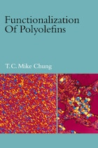 Functionalization Of Polyolefins