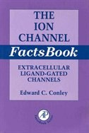 Book Ion Channel Factsbook: Extracellular Ligand-Gated Channels by Edward Conley