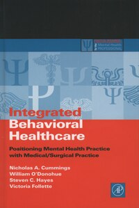 Integrated Behavioral Healthcare: Prospects, Issues, and Opportunities