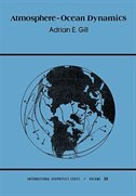 Book Atmosphere-Ocean Dynamics by Adrian E. Gill