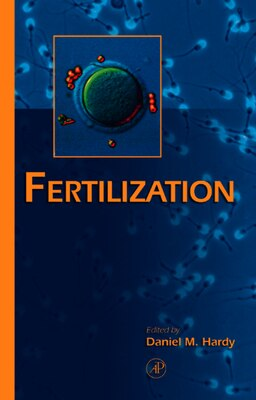 Book Fertilization by Daniel M. Hardy