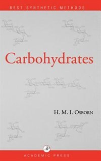 Book Carbohydrates by Helen Osborn