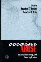 Cocaine Abuse: Behavior, Pharmacology, and Clinical Applications