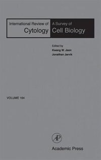 Book International Review of Cytology by Kwang W. Jeon