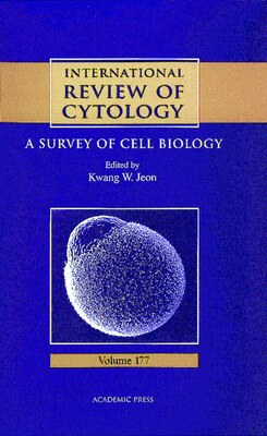 Book International Review of Cytology: A Survey of Cell Biology by Kwang W. Jeon