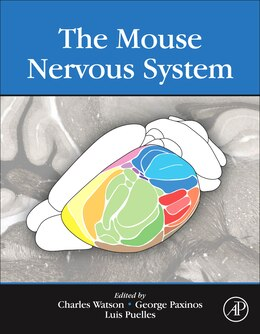 Book The Mouse Nervous System by Charles Watson