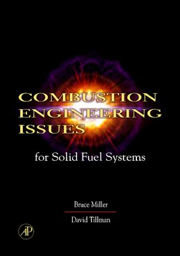 Book Combustion Engineering Issues For Solid Fuel Systems by Bruce G. Miller