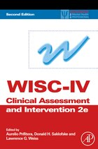 WISC-IV Clinical Assessment and Intervention: Scientist-Practitioner Perspectives