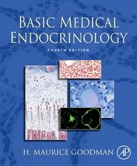 Basic Medical Endocrinology