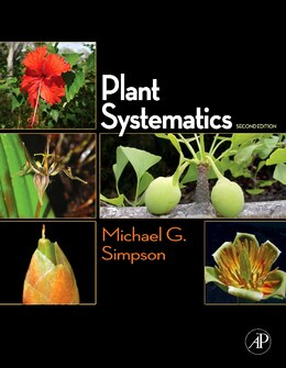 Book Plant Systematics by Michael G. Simpson