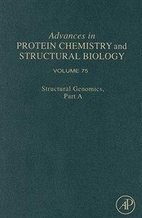 Book Structural Genomics, Part A by Andrzej Joachimiak