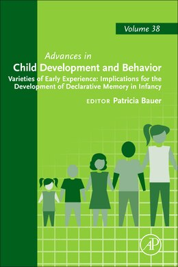 Book Varieties of Early Experience: Implications For The Development Of Declarative Memory In Infancy by Patricia J. Bauer