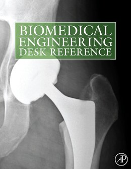 Book Biomedical Engineering Desk Reference by Buddy D. Ratner