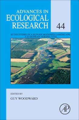 Book Ecosystems in a Human-Modified Landscape: A European Perspective by Woodward