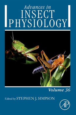 Book Advances in Insect Physiology: Locust Phase Polyphenism: An Update by Meir Pener