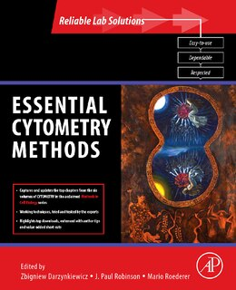 Book Essential Cytometry Methods by Zbigniew Darzynkiewicz