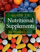 Guide to Nutritional Supplements