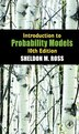 Introduction to Probability Models by Sheldon M. Ross