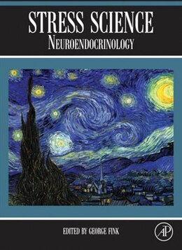 Book Stress Science: Neuroendocrinology by George Fink