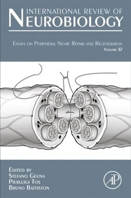 Book Essays on Peripheral Nerve Repair and Regeneration by Stefano Geuna