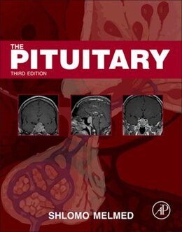Book The Pituitary: Third Edition by Shlomo Melmed