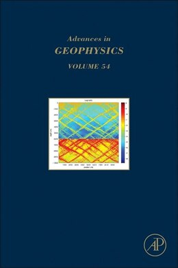 Book Advances in Geophysics by Sato