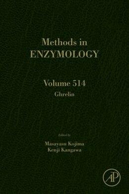 Book Ghrelin by John N. Abelson