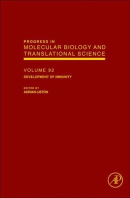 Book Development of T Cell Immunity by Adrian Liston