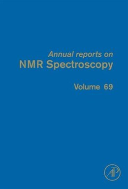 Book Annual Reports on NMR Spectroscopy by Graham A. Webb