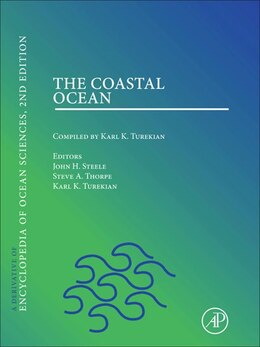 Book The Coastal Ocean: A derivative of the Encyclopedia of Ocean Sciences by John H. Steele