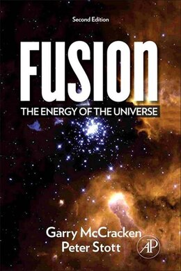 Book Fusion: The Energy of the Universe by Garry McCracken