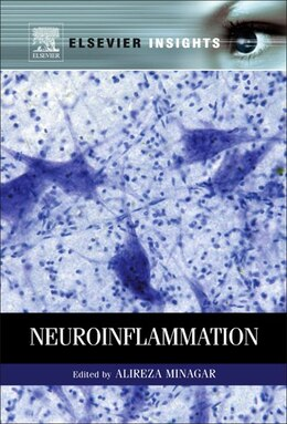 Book Neuroinflammation by Alireza Minagar