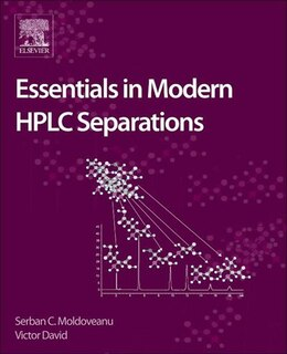 Book Essentials in Modern HPLC Separations by Victor David