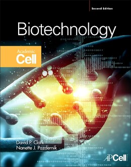 Book Biotechnology by David P. Clark