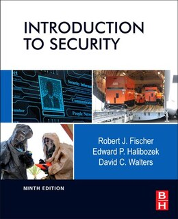 Book Introduction To Security by Robert Fischer