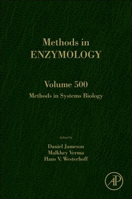 Book Methods in Systems Biology by Hans Westerhoff