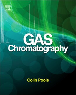 Book Gas Chromatography by Colin Poole