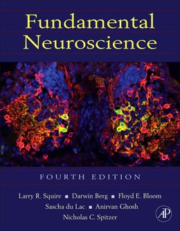 Book Fundamental Neuroscience by Larry Squire