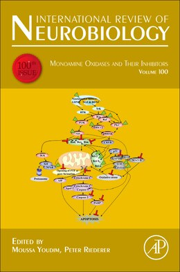 Book Monoamine Oxidases and their Inhibitors by Moussa Youdim