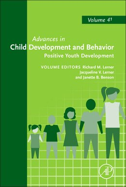 Book Positive youth development by Richard Lerner