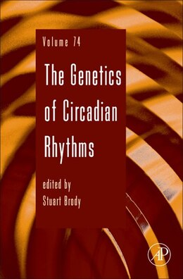 Book The Genetics of Circadian Rhythms by Stuart Brody