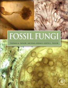 Book Fossil Fungi by Thomas N Taylor