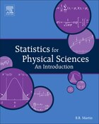 Statistics For Physical Sciences: An Introduction