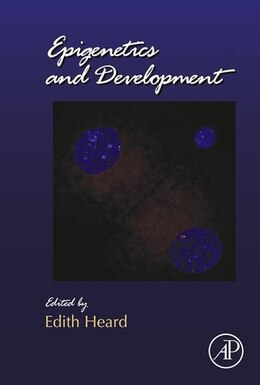 Book Epigenetics and Development by Edith Heard