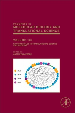 Book Nanoparticles in Translational Science and Medicine by A Villaverde