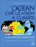 Ocean Circulation And Climate: A 21st Century Perspective